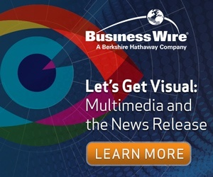 Business Wire Blog