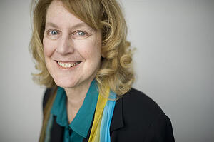 Ellen Roseman Canadian Journalist