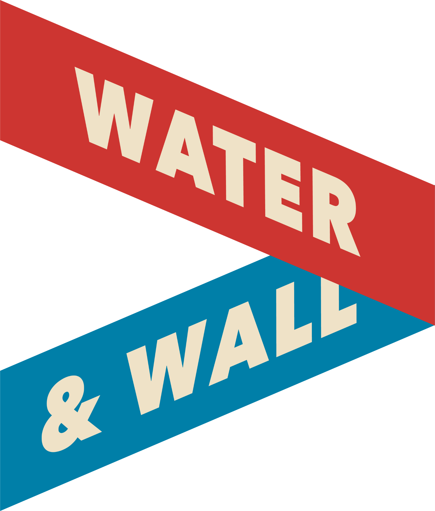 Water & Wall logo