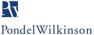 PondelWilkinson logo
